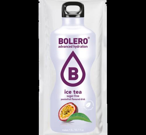 Bolero  limonade Drinks, Ice Tea Passionfruit (1x8 gram)