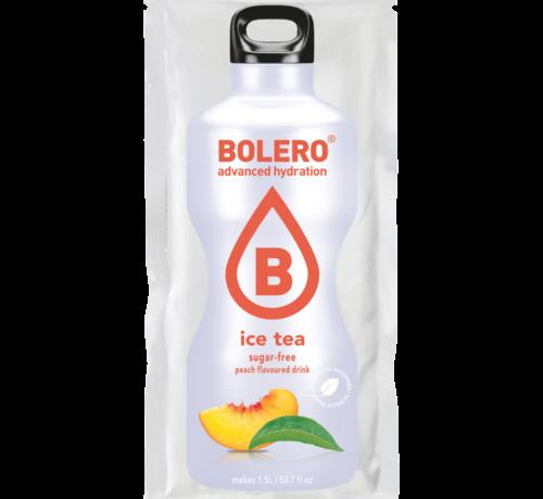 Bolero  limonade Drinks, Ice Tea Peach (1x8 gram)