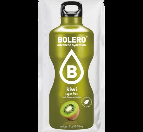 Bolero  limonade Drinks, Kiwi (1x9 gram)