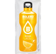 Bolero  Drinks, Lemon (1x9 gram)