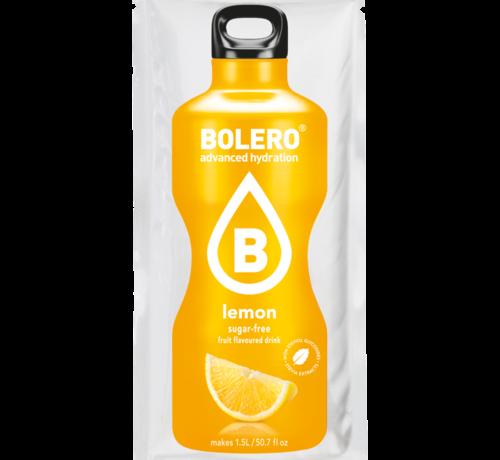 Bolero  limonade Drinks, Lemon (1x9 gram)