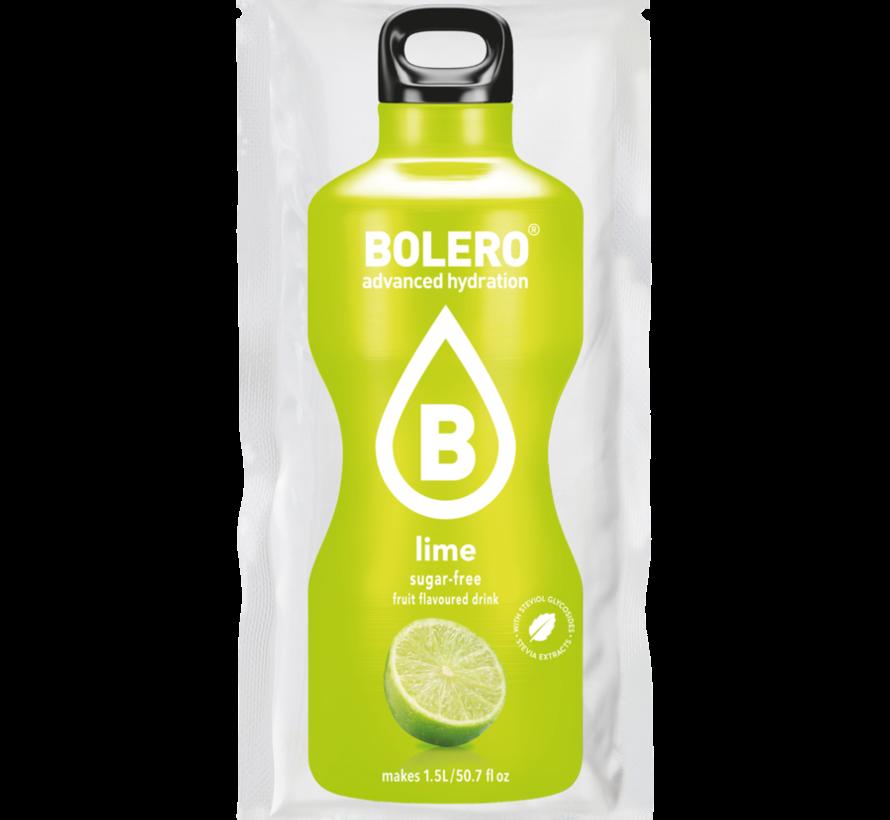 limonade Drinks, Lime (1x9 gram)