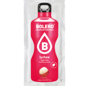 Bolero  Drinks, Lychee (1x9 gram)