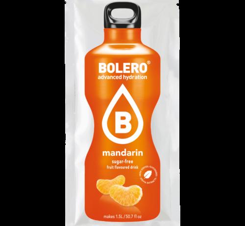 Bolero  limonade Drinks, Mandarin (1x9 gram)