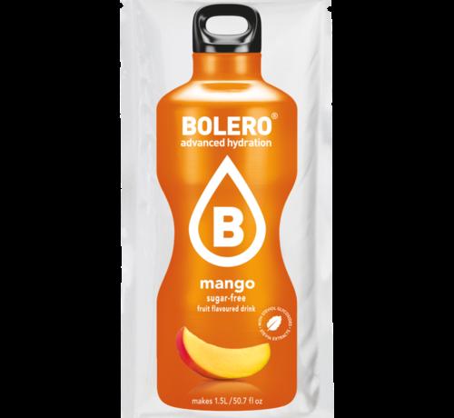 Bolero  limonade Drinks, Mango (1x9 gram)