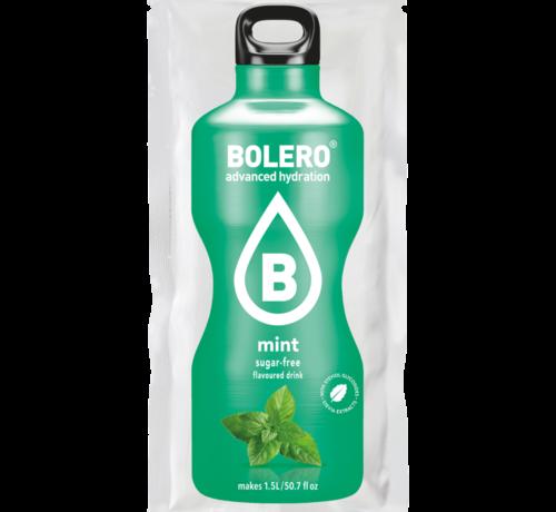 Bolero  limonade Drinks, Mint (1x9 gram)