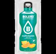 Bolero  Drinks, Multivitamin (1x9 gram)
