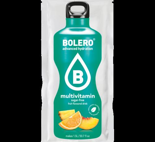 Bolero  limonade Drinks, Multivitamin (1x9 gram)