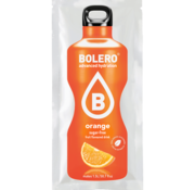 Bolero  Drinks, Orange (1x9 gram)