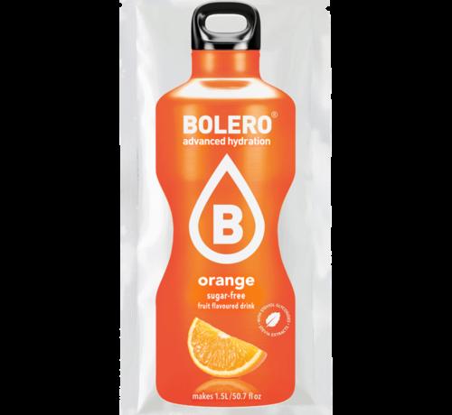 Bolero  limonade Drinks, Orange (1x9 gram)