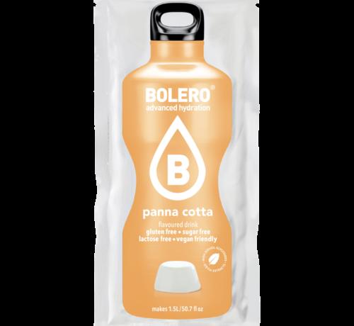 Bolero  limonade Drinks, Panna Cotta (1x9 gram)