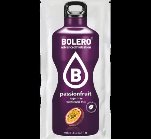 Bolero  limonade Drinks, Passionfruit (1x9 gram)