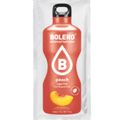 Bolero  Drinks, Peach (1x9 gram)