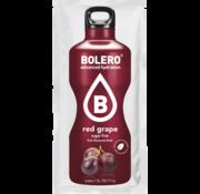 Bolero  Drinks, Red Grape (1x9 gram)