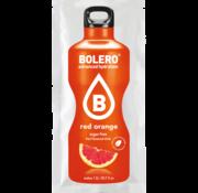 Bolero  Drinks, Red Orange (1x9 gram)