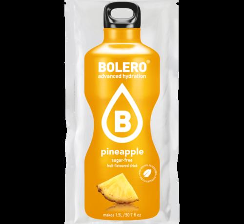 Bolero  limonade Drinks, Pineapple (1x9 gram)