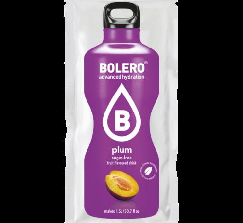 Bolero  limonade Drinks, Plum (1x9 gram)