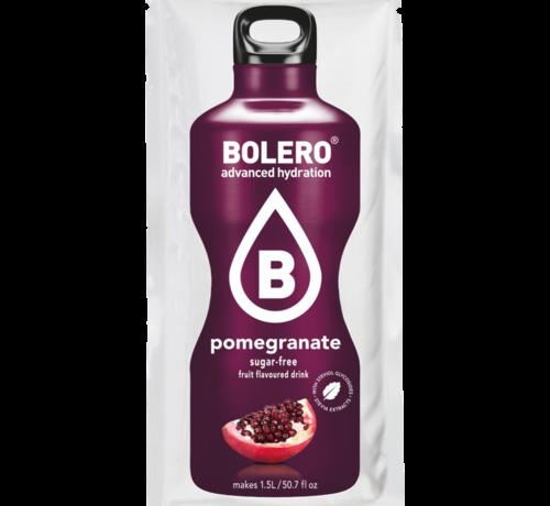 Bolero  limonade Drinks, Pomegranate (1x9 gram)