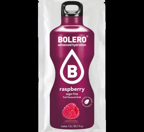 Bolero  limonade Drinks, Raspberry (1x9 gram)