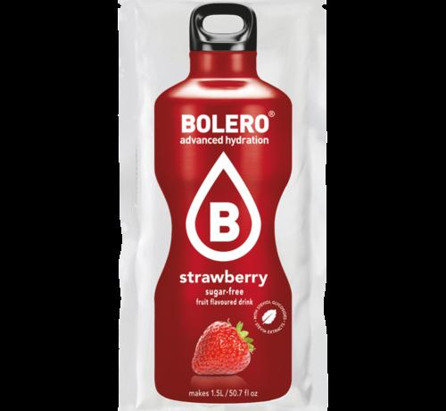 Bolero  limonade Drinks, Strawberry (1x9 gram)