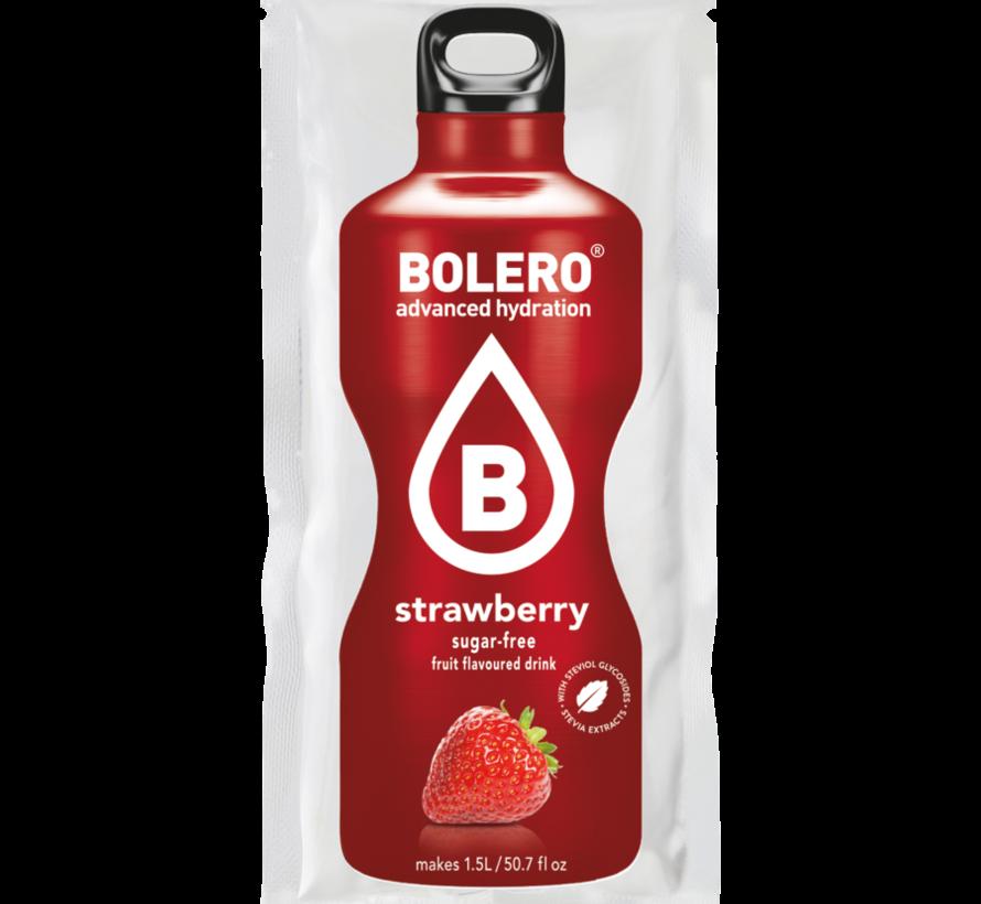 limonade Drinks, Strawberry (1x9 gram)