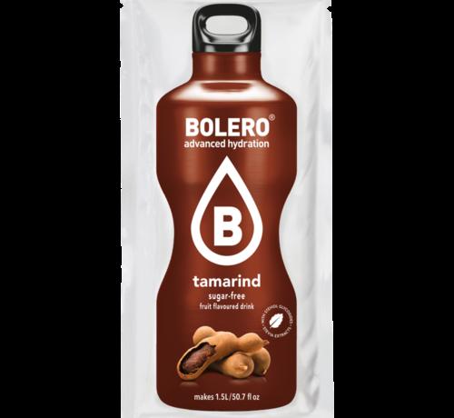Bolero  limonade Drinks, Tamarind (1x9 gram)