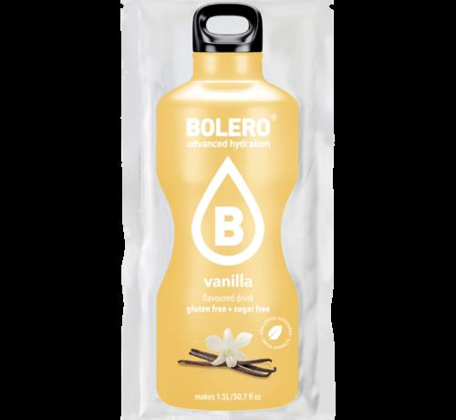 Bolero  limonade Drinks, Vanilla Flavour (1x9 gram)