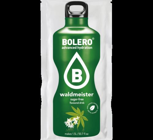 Bolero  limonade Drinks, Waldmeister (1x9 gram)