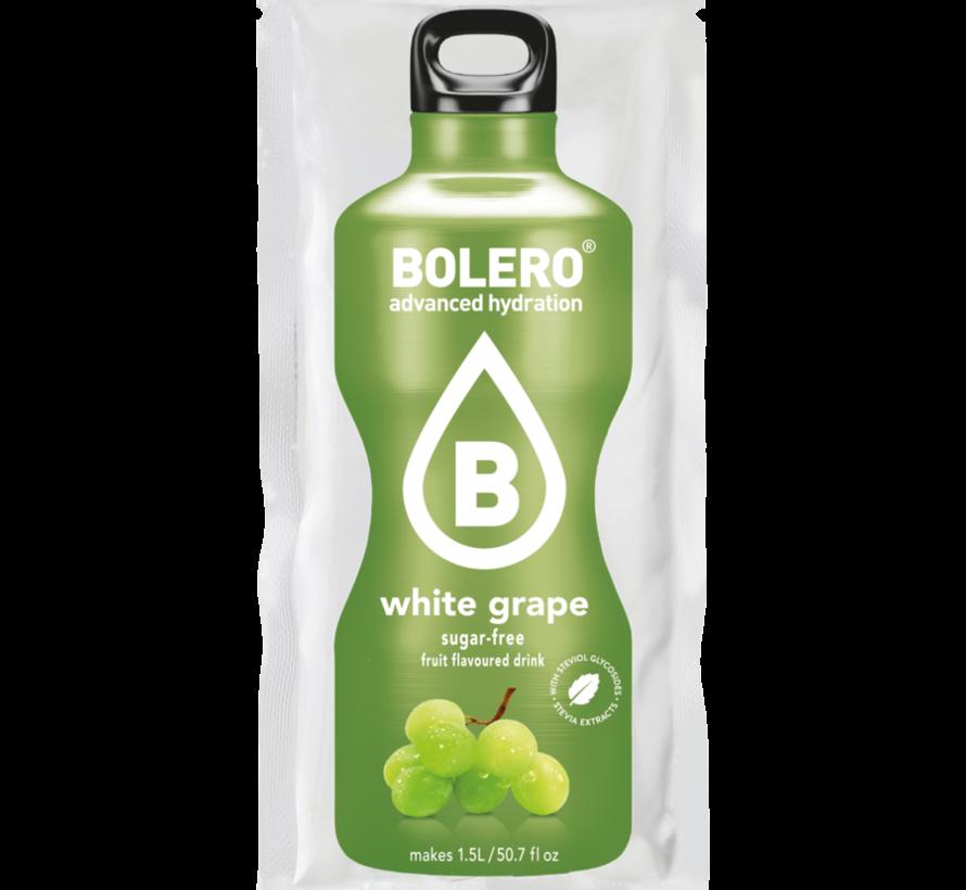 limonade Drinks, White grape (1x9 gram)
