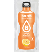 Bolero  Drinks, Yellow Grapefruit (1x9 gram)