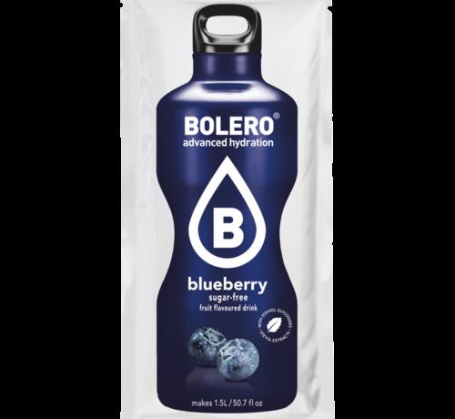 Bolero  limonade Drinks, Blueberry (1x9 gram)