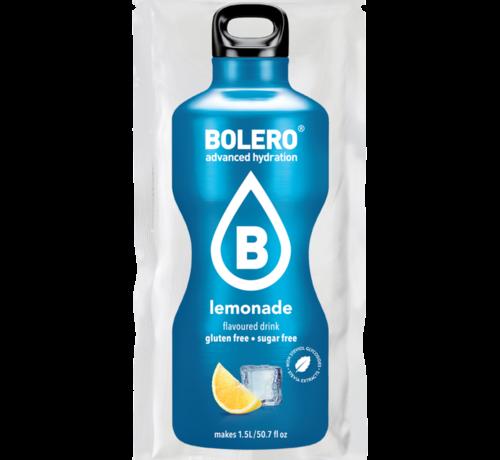 Bolero  limonade Drinks, Lemonade (1x9 gram)