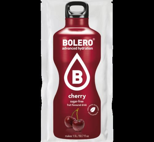 Bolero  limonade Drinks, Cherry (1x9 gram)