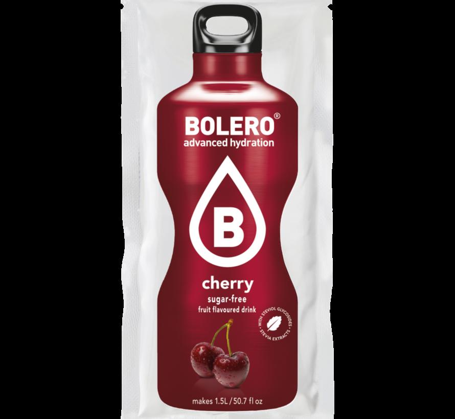 limonade Drinks, Cherry (1x9 gram)