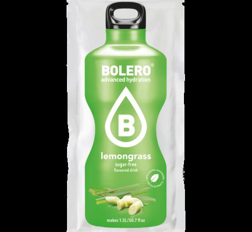 Bolero  limonade Drinks, Lemongrass (1x9 gram)