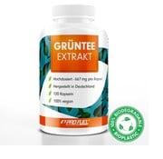 ProFuel GREEN TEA extract groene thee (120 capsules)