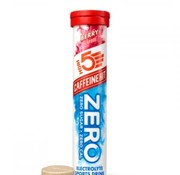 HIGH5 Zero active Hydration drink cafeïne hit tube 20 tabs, berry.