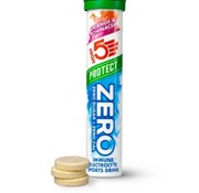 HIGH5 Zero protect drink tube 20 tabs, orange & echinacea.