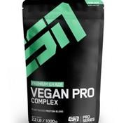 ESN  Vegan Pro Complex eiwit, Chocolate Coconut 1000 gram