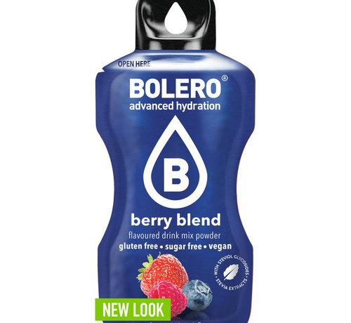 Bolero  Sticks, smaak Berry Blend (12x3 gram)
