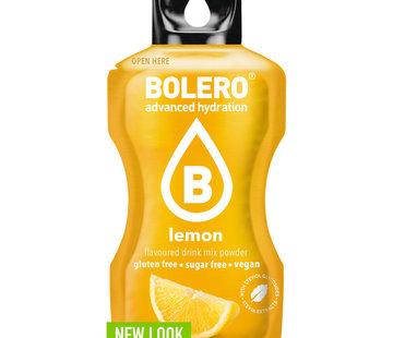Bolero  Sticks, smaak Lemon (12x3 gram)