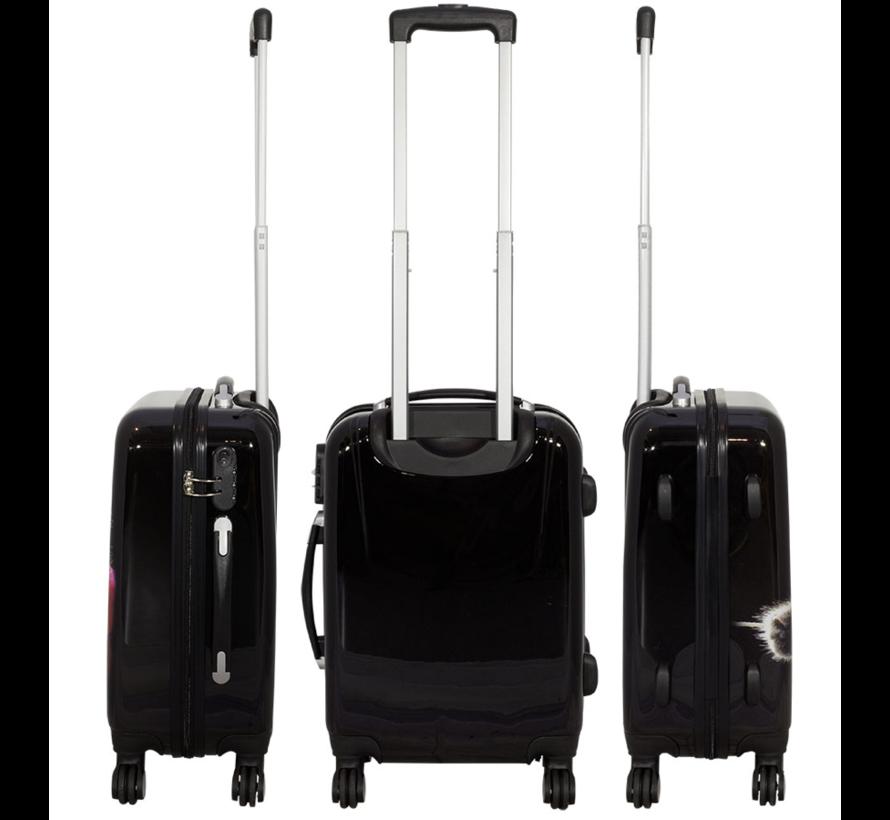 3 delig kofferset Cat II