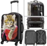 travelsuitcase koffers Cat II