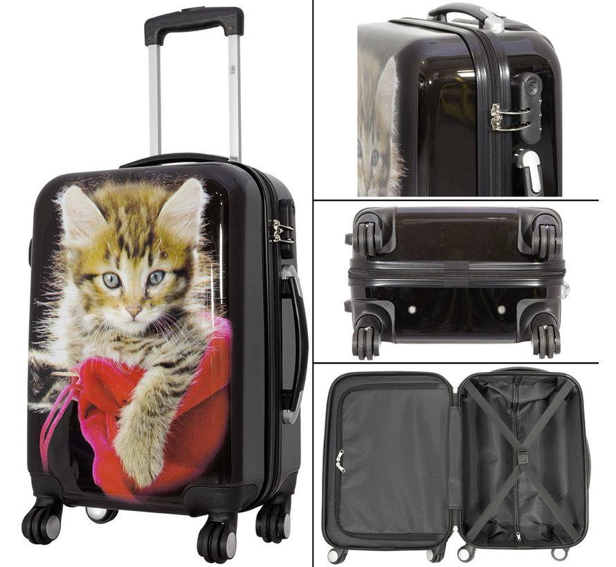 koffers Cat II