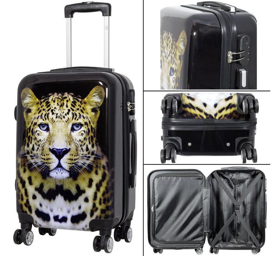 koffers Leopard