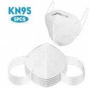travelsuitcase KN95 Mask 5psc