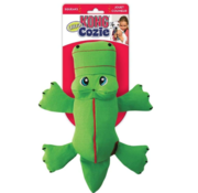 KONG Ultra Cozie Ana Alligator Groot