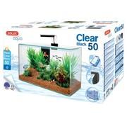 Zolux Zolux aquarium clear kit zwart