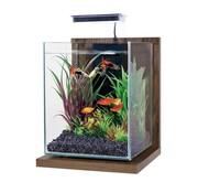 Zolux Zolux aquarium kit jalaya walnut bruin