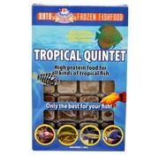 Ruto Ruto blue label tropical quintet